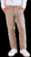 Dotaciones uniformes empresariales medellin pantalones en drill hombre
