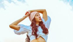 Juanita Lopez Monsalve Modelo