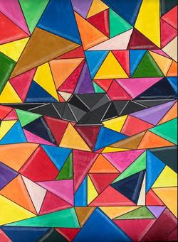Black Bird - Venta de pinturas de obras de arte