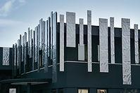 Fachadas o revestimientos aluminio metal