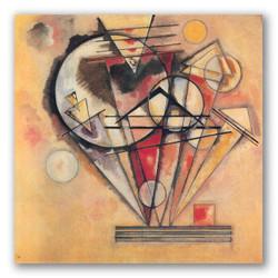 Sobre puntas-Copia obras arte famosas wassily kandinsky