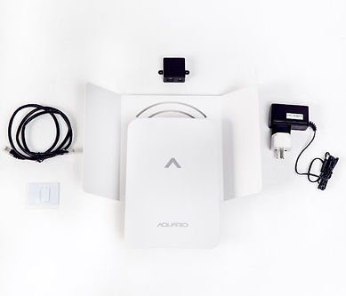 Amplificador de señal de internet rural 4g modem medellin.JPG