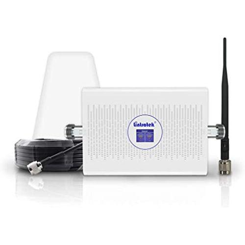 Amplificadores de señal celular 3g y 4g