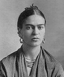 Frida Kahlo pintora de obras de arte famosas.jpg
