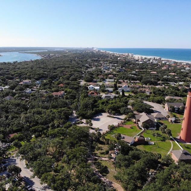Fotografia y video aereo dron Ponce Inle