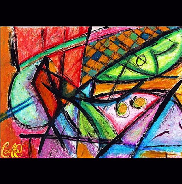Contundencia - Obras de Arte