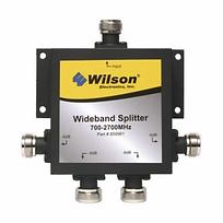 Splitter o divisor de señal wilson de 4