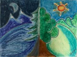 Seasons - Venta de pinturas de obras de arte