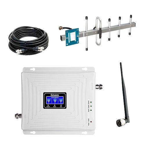 Amplificador de señal celular 4g medelli