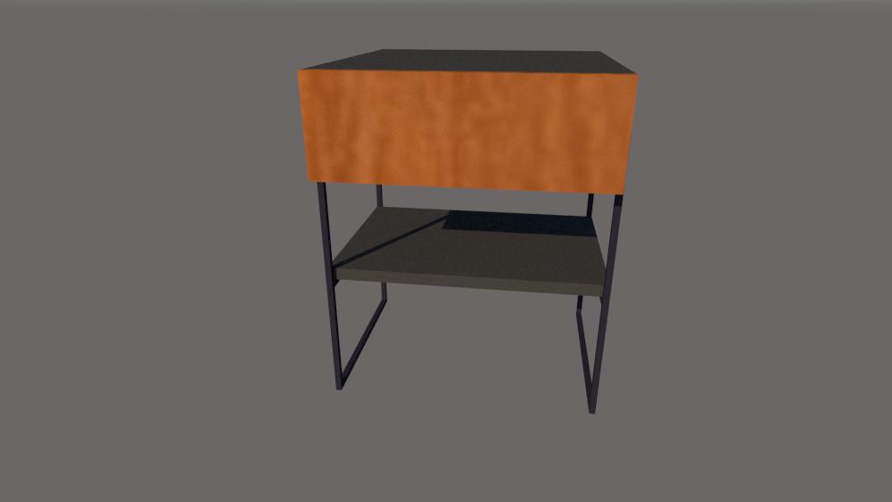 Mobiliario muebles para el hogar,oficina,restaurantes,bares mesas de noche o nocheros tipo industria