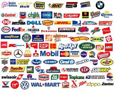 Tips para diseñar logotipos