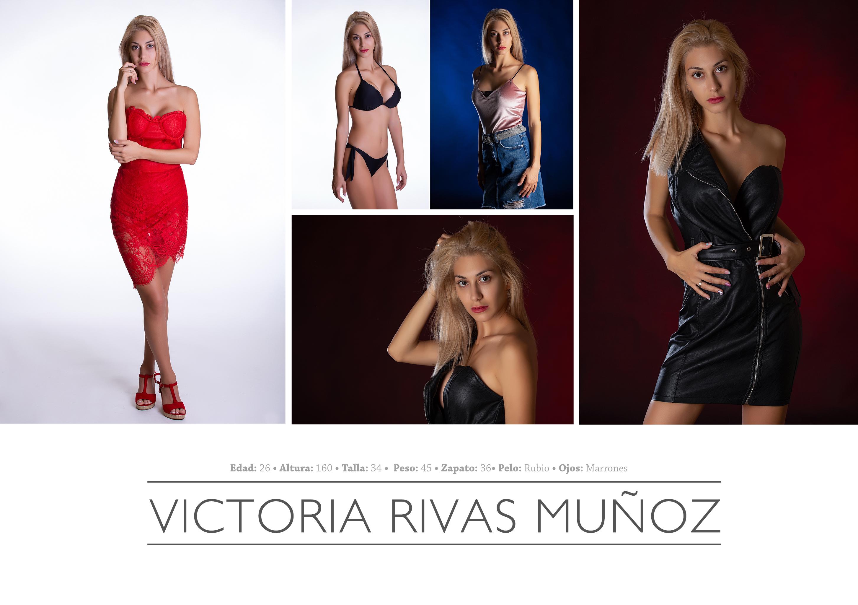 victoria rivas muñoz modelo 2