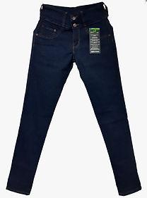 Jeans para dotaciones empresariales dama