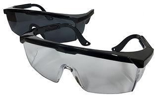 Gafas de seguridad B105 clara y oscura medellin.jpg