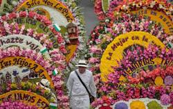 Feria de las flores Medellin 2016 programacion
