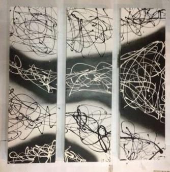 Yin/Yan - Obras de arte