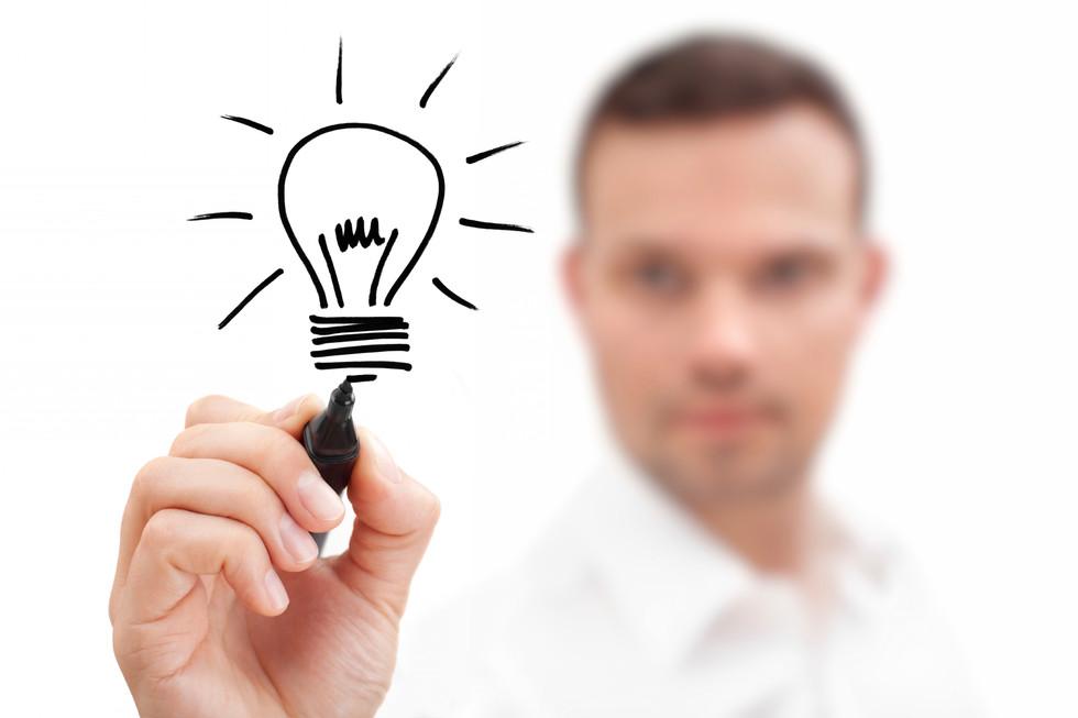 ¿Cómo surgen las Ideas?