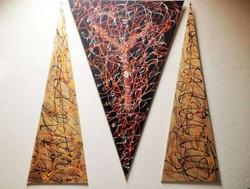 Jesucristo con los ladrones - Obras de arte