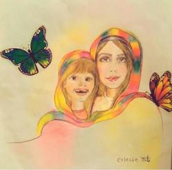 Familia - Obras de Arte