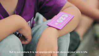 Nike - Break Dance Free