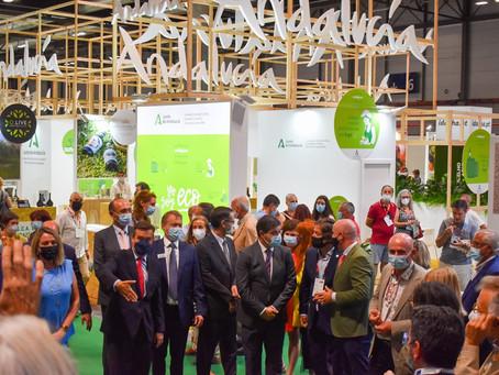 Organic Food cierra edición superando las expectativas y contabilizando 5.000 visitantes