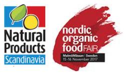Nordic Organic Food expo