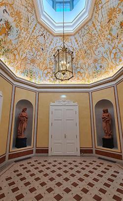 Kuppel.Private Villa