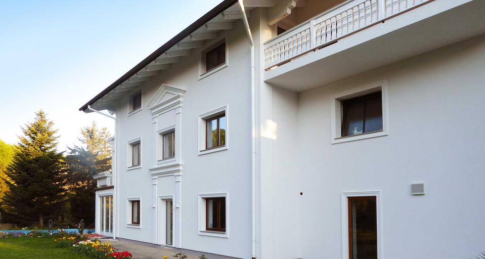 Haus in Eichgraben, Niederösterreich