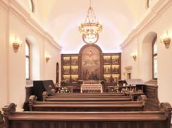 Schloss Thalheim Kapelle