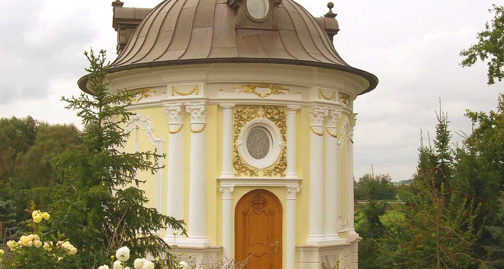 Privatkapelle Eggmühl