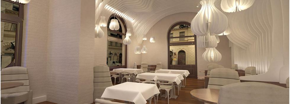Restaurant 1010 Wien