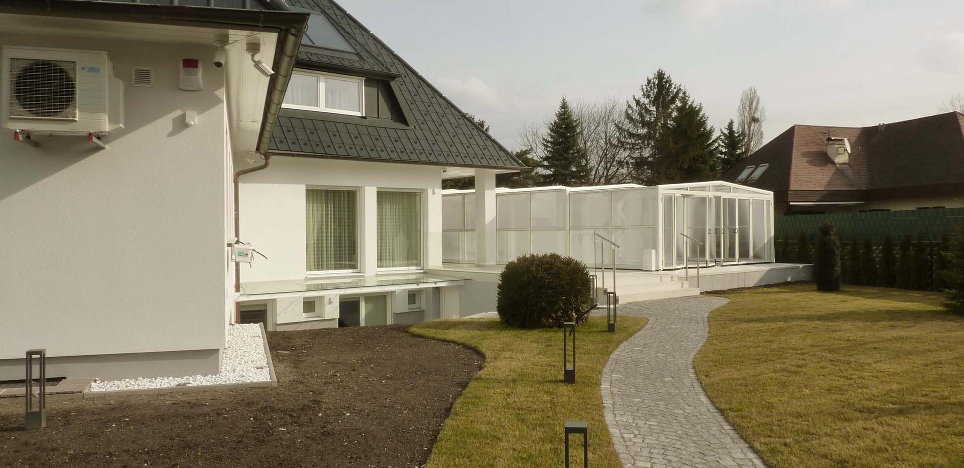 Villa in 21 Bezirk Wien