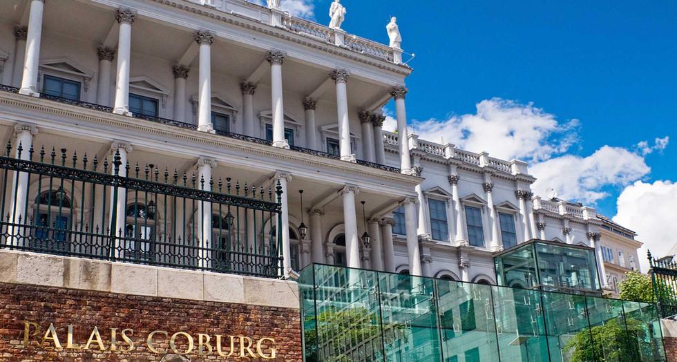 Palais Coburg, Wien