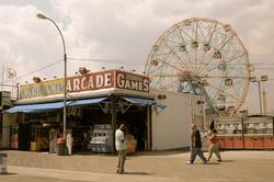 Old Coney Island