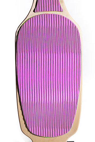 Natural - Shell Pink Pad
