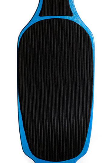 Ocean Blue - Black Pad