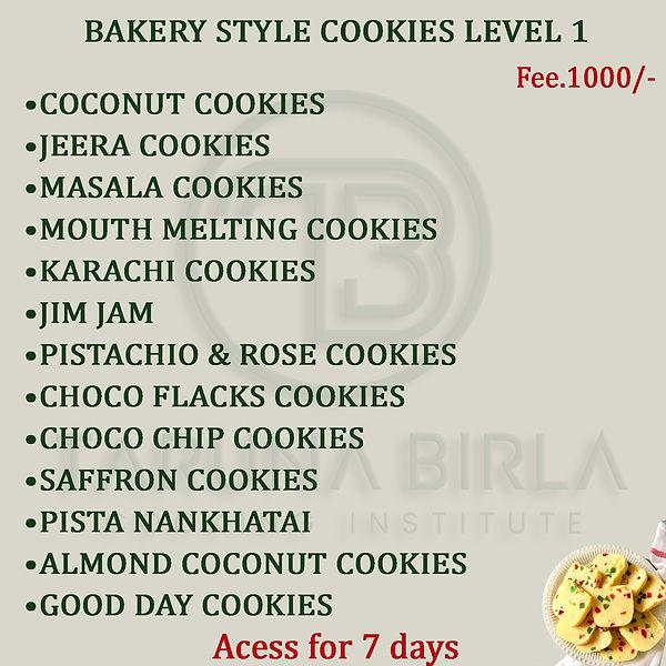 BAKERY STYLE COOKIES LEVEL 1.jpg