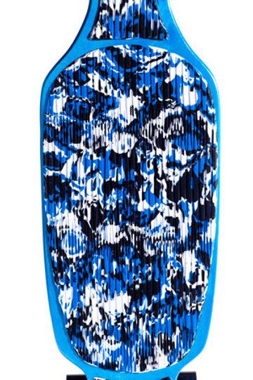 Ocean Blue - Blue Camo Pad