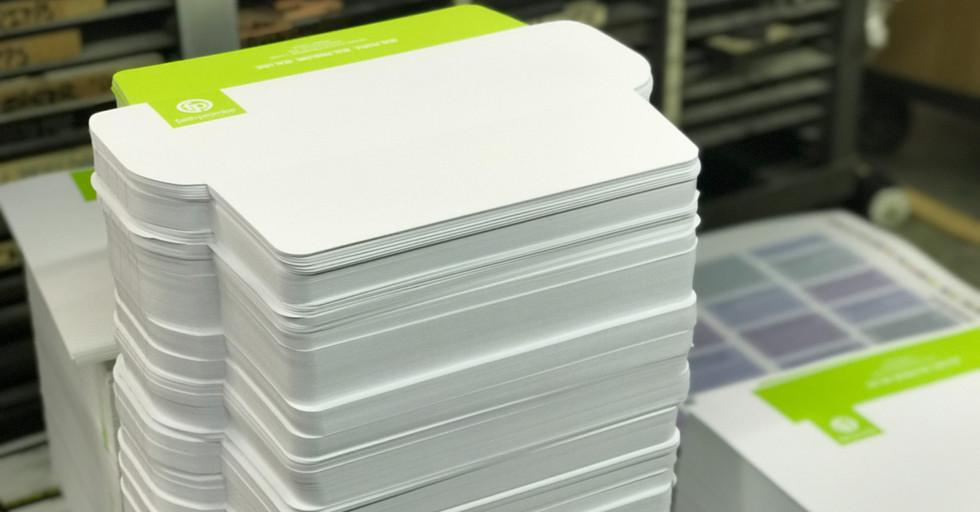 FP Envelopes