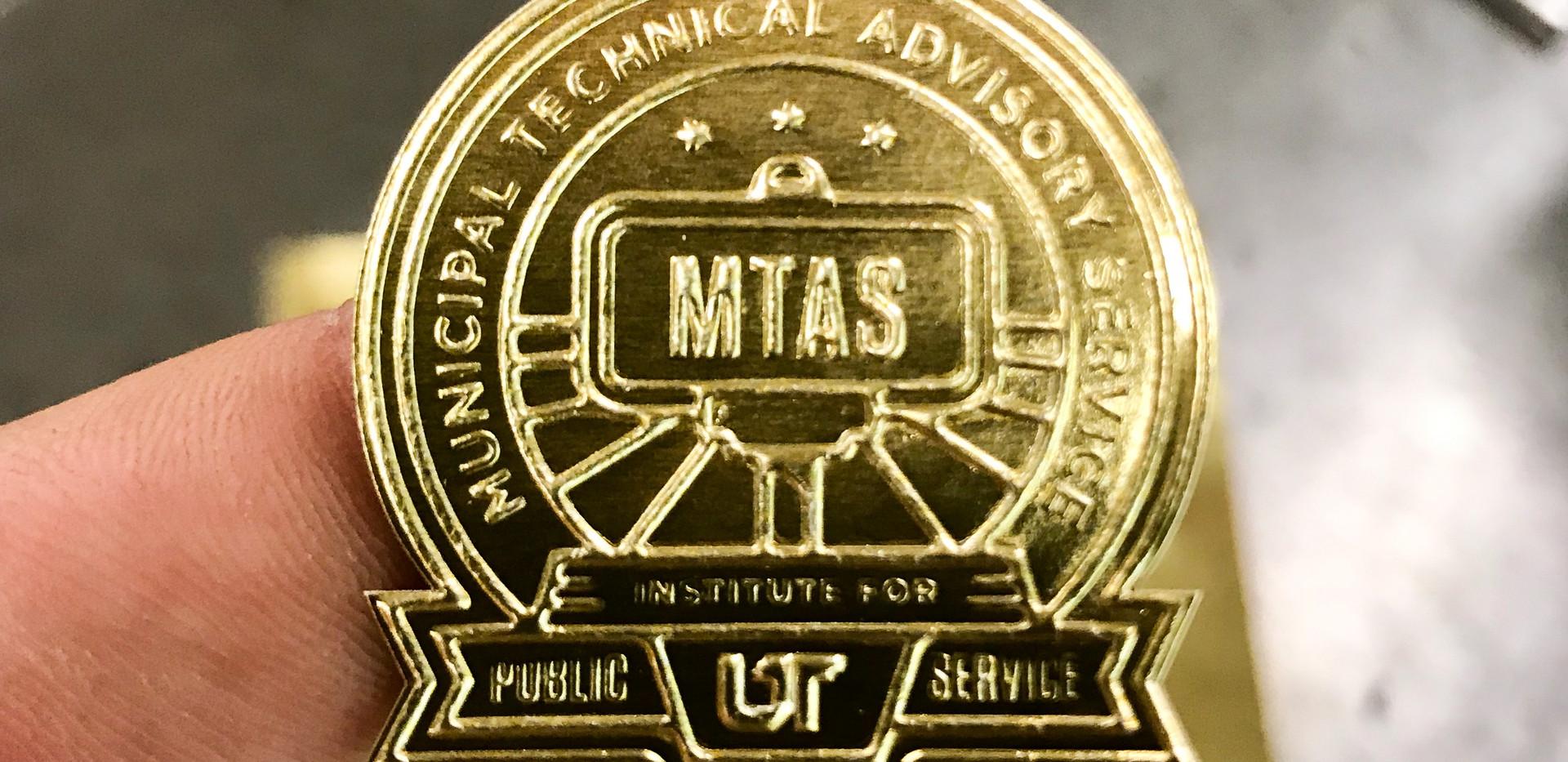 UT MTAS Label