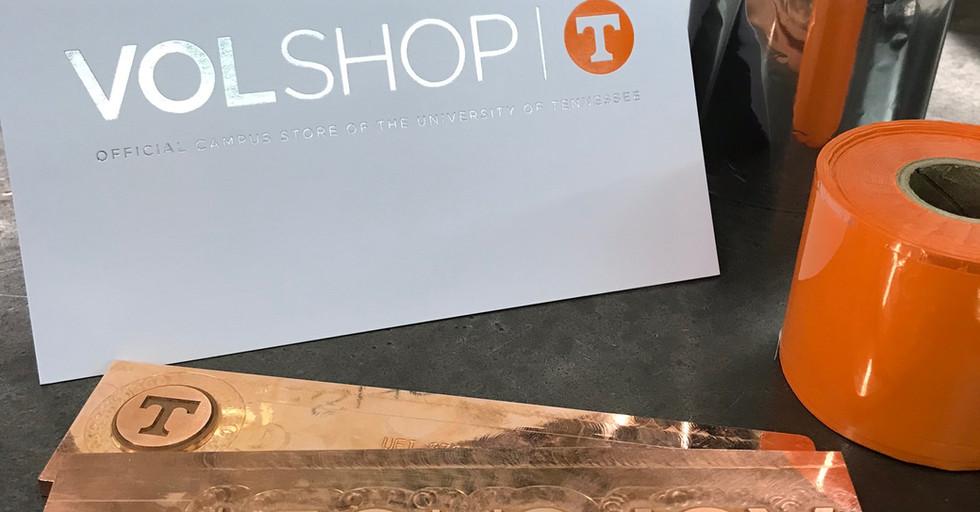 Volshop Cards