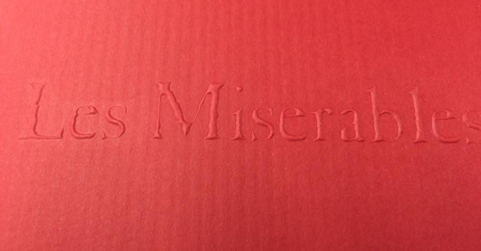 Les Mis Cover