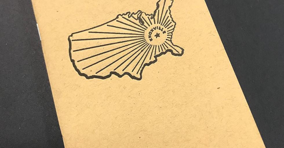 Coleman's Letterpress Journal