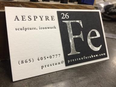 Aespyre BC