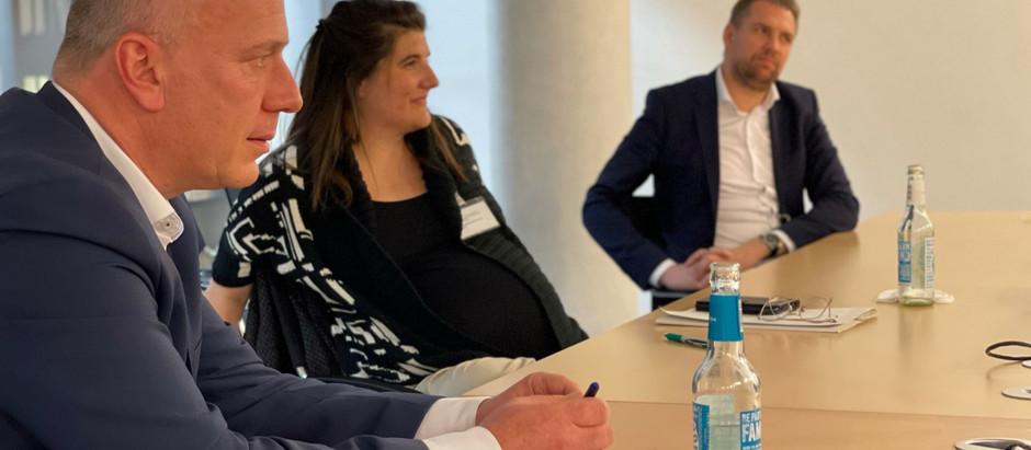 """CDU-Chef: """"Ich hätte mit 16 gerne gewählt"""""""