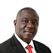Joel Nettey, Council member AIS