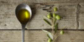 Дегустации оливкового масла