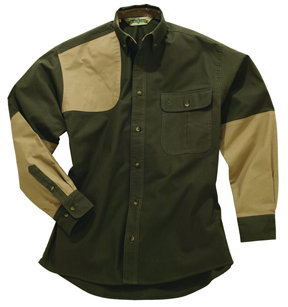 Ladies High Prairie Hunting Shirt