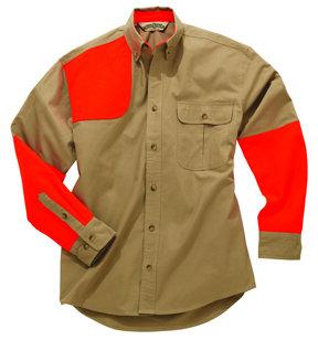 Men's High Prairie Hunting Shirt