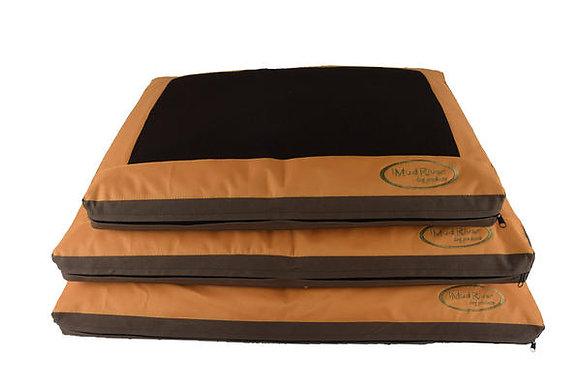 Mud River Memory Foam Lounge Cushion